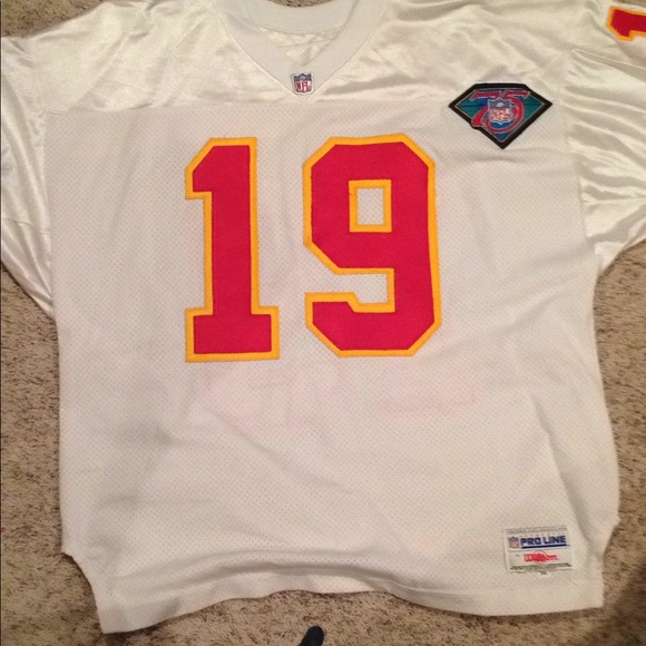 newest 2f602 b3464 Kansas City Chiefs Montana jersey